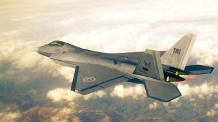 Milli Muharip Uçak, ABD basınında!