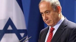 Netanyahu'dan alçak açıklama