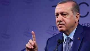 Başkan Erdoğan: Alçak saldırılar derhal durdurulmalı