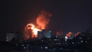 İİT, Kudüs ve Mescid-i Aksa'daki saldırıları görüşecek