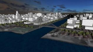 Kanal İstanbul'da tarih netleşiyor: İlk köprü başlıyor