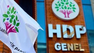 Teslim olan teröristten HDP itirafı