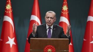 Başkan Erdoğan Açıkladı: Tam kapatma uzayacak mı?