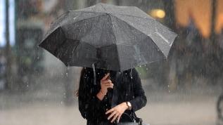 Meteoroloji bölge bölge uyardı: Sağanak yağış geliyor
