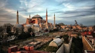 Yunanistan'ın Ayasofya hazımsızlığı