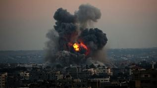 İsrailli insan hakları kuruluşu: İsrail savaş suçu işliyor