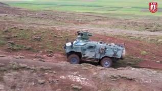 Türk Silahlı Kuvvetlerine iki yeni kan