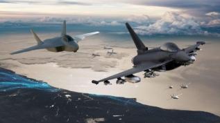 Avrupa'dan ABD'ye karşı 'savaş uçağı' hamlesi! 3 ülke harekete geçti
