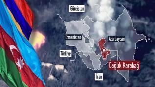ABD'den Azerbaycan ve Ermenistan'a çağrı: Tansiyonu düşürün