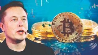 Musk'tan yeni Bitcoin paylaşımı