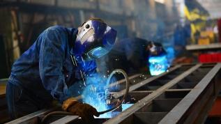 Nisan ayı rakamları açıklandı: Sanayi üretiminde rekor artış