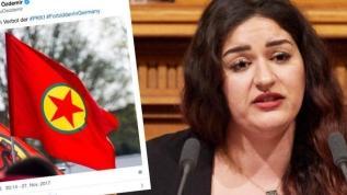 Almanya, PKK'yı destekleyen grubun ülkeden çıkışına izin vermedi