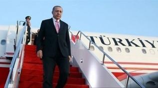Başkan Erdoğan, Belçika'da