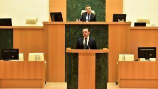 Gürcistan, Azerbaycan ile Ermenistan arasında ara buluculuk yapmaya hazır