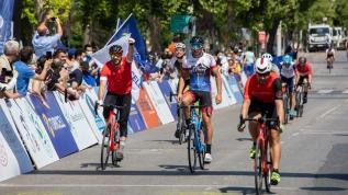 İstanbul'daki ilk GranFondo Yol Bisiklet Yarışı büyük ilgi gördü