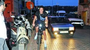 10 kilometrelik bisiklet sporu