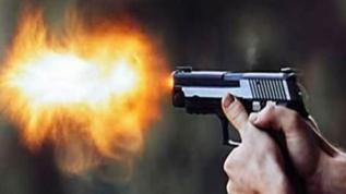 4 çocuk annesi sırtından silahla vurulmuş halde ölü bulundu