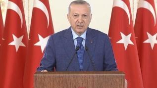 Başkan Erdoğan dünyaya ilan etti: Beklediğimiz desteği göremedik