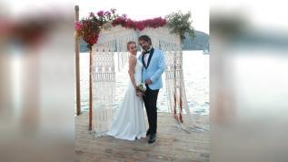İstanbul'da nikah Bodrum'da eğlence