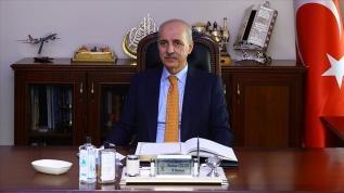 Kurtulmuş: 2023'teki seçimlerde AK Parti yine açık ara birinci olacak