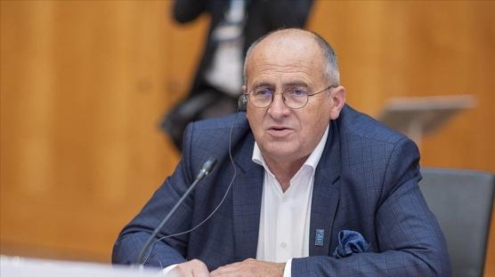 Rau: NATO ve Avrupa'nın Türk müttefiklerine ihtiyacı var