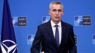 Stoltenberg: Caydırıcılık kapasitemizi artıracak adımlar atacağız