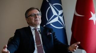 Türkiye'nin rolüne vurgu yaptı: İttifakın en önemli ülkelerinden biri