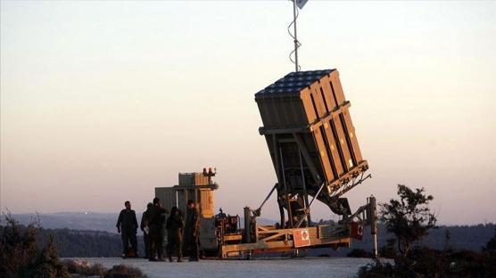 İsrail medyası: Hamas'ın muhtemel roket saldırıları nedeniyle Demir Kubbe bataryaları takviye ediliyor