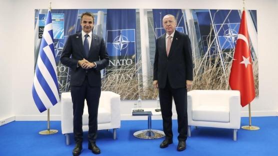 NATO temasları, dünya basınında geniş yer buldu