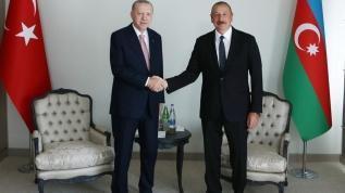 Şuşa Beyannamesi imzalandı! Aliyev: Dünyanın gözü bugün burada