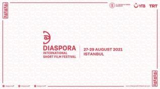 Diaspora Uluslararası Kısa Film Festivali'ne başvurular başladı