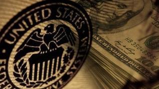 Fed faiz kararını açıkladı! Dolar/TL kuru 8,61'e yükseldi