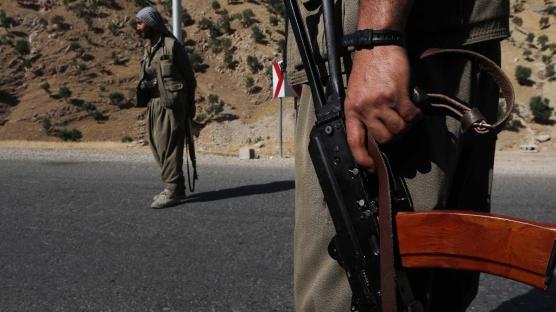 ABD ve Fransa'dan PKK'ya destek