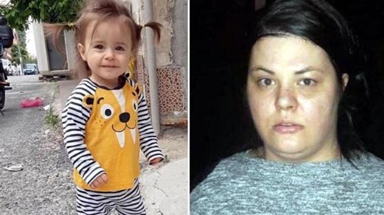 2 yaşındaki kızını pencereden attı... 'Cinler istedi' dedi!