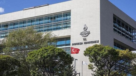 Anayasa Mahkemesi CHP'nin talebine ret