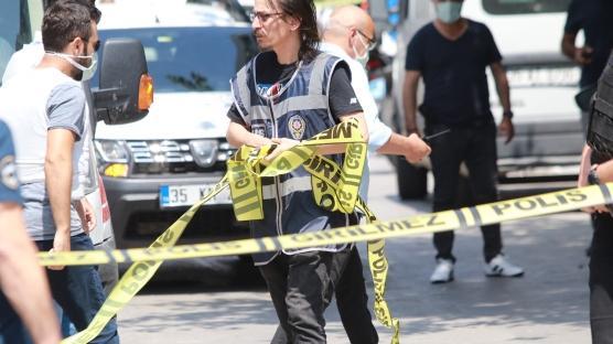 HDP İzmir İl binasında silahlı saldırı