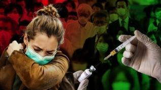 Alman ve Ruslar Türkiye için gün sayıyor! Turizme aşı dopingi