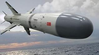 Başkan Erdoğan paylaştı: Atmaca, ilk kez bir gemi hedefini tam isabetle vurdu