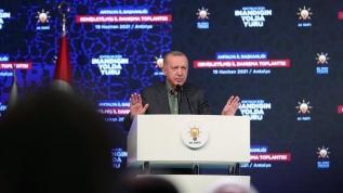 Başkan Erdoğan: İzmir'deki provokatif saldırıyı en şiddetli şekilde kınıyoruz