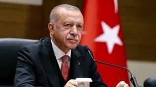 Başkan Erdoğan'dan Reisi'ye tebrik mesajı