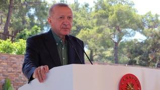 Başkan Erdoğan'dan KDV desteği sinyali