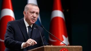 Başkan Erdoğan duyurdu: Kabine toplantısı sonrası turizmde müjdeyi vereceğim