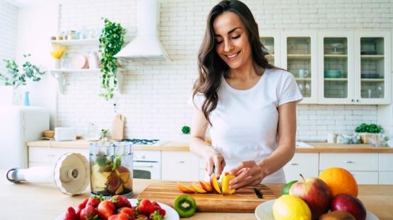 Koronaya karşı antioksidan ağırlıklı beslenin