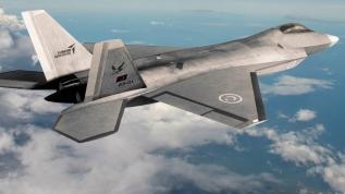 Milli Muharip uçak TF-X için yeni eşik! İmzalar atıldı