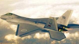 Milli Muharip Uçak'ın yazılımları Antalya'da yapılacak!