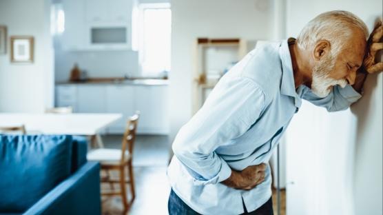 Prostat kanserinin en yaygın 4 belirtisi