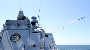 Son testte yeteneklerini gösterdi... Atmaca füzesiyle Türk donanması çok daha güçlü