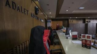 Eski Yargıtay üyesi Özer'in cezası onandı