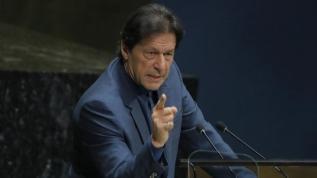 """Pakistan'dan Hindistan'a uyarı: """"Yasa dışı"""" adımlardan kaçının"""