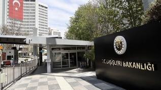 Türkiye ile İspanya arasındaki ikili konular video konferans yöntemiyle görüşülecek